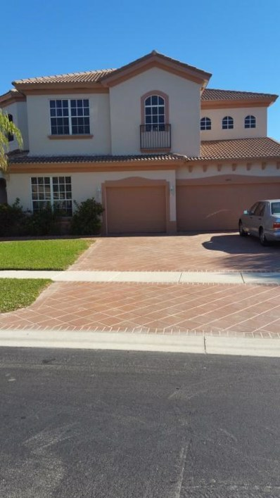 2602 Arbor Lane, West Palm Beach, FL 33411 - MLS#: RX-10489266
