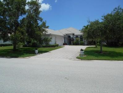 3929 NW Willow Creek Drive, Jensen Beach, FL 34957 - MLS#: RX-10489287