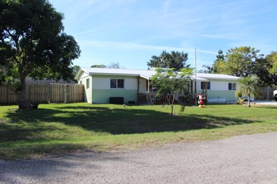 5702 SE Laguna Avenue, Stuart, FL 34997 - MLS#: RX-10489291