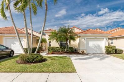 7583 Edisto Drive, Lake Worth, FL 33467 - MLS#: RX-10489303