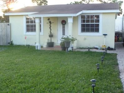 67 Marguerita Drive, West Palm Beach, FL 33415 - MLS#: RX-10489335