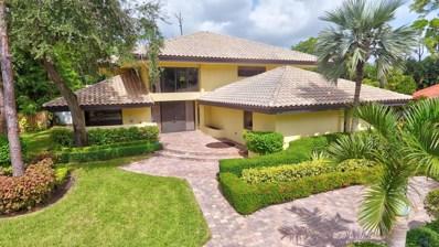 7534 Estrella Circle, Boca Raton, FL 33433 - #: RX-10489340