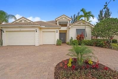 127 Palm Beach Plantation Boulevard, Royal Palm Beach, FL 33411 - #: RX-10489385
