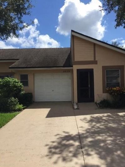8938 Sunnywood Place, Boca Raton, FL 33496 - MLS#: RX-10489414