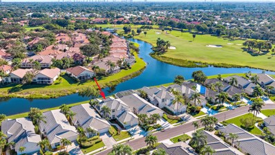 623 Masters Way, Palm Beach Gardens, FL 33418 - MLS#: RX-10489446