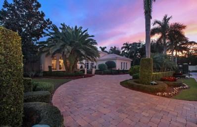 11730 Valeros Court, Palm Beach Gardens, FL 33418 - MLS#: RX-10489478