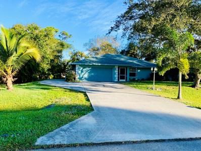 8404 Santa Clara Boulevard, Fort Pierce, FL 34951 - #: RX-10489491
