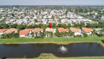 4199 Artesa Drive, Boynton Beach, FL 33436 - MLS#: RX-10489510