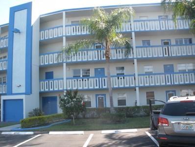 3071 Cornwall D, Boca Raton, FL 33434 - MLS#: RX-10489515