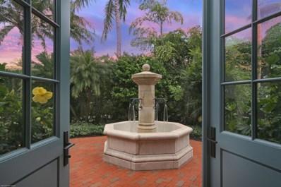 14310 Calypso Lane, Wellington, FL 33414 - MLS#: RX-10489555