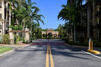 4905 Midtown Lane UNIT 2110, Palm Beach Gardens, FL 33418 - MLS#: RX-10489558