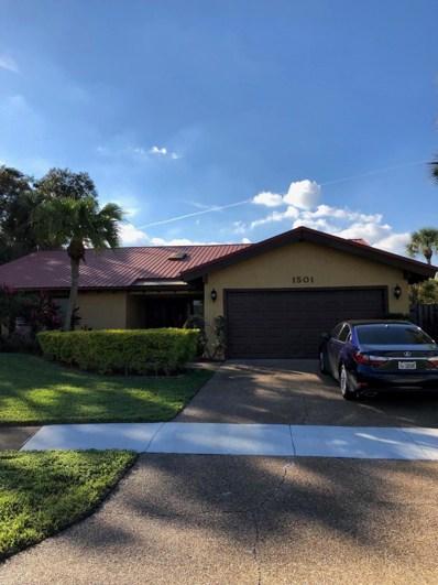 1501 NW 12th Terrace, Boca Raton, FL 33486 - #: RX-10489588