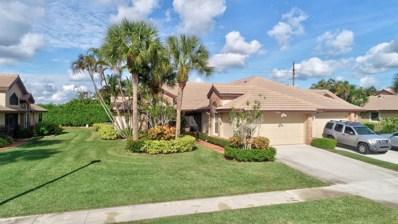 7219 Le Chalet Boulevard, Boynton Beach, FL 33472 - #: RX-10489642