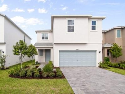 1915 Harding Street, Lake Worth, FL 33460 - MLS#: RX-10489644
