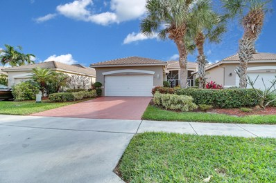 10653 Royal Caribbean Circle, Boynton Beach, FL 33437 - MLS#: RX-10489656