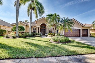 21327 Falls Ridge Way, Boca Raton, FL 33428 - MLS#: RX-10489678