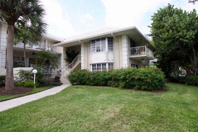 1299 S Ocean Boulevard UNIT S6, Boca Raton, FL 33432 - MLS#: RX-10489696