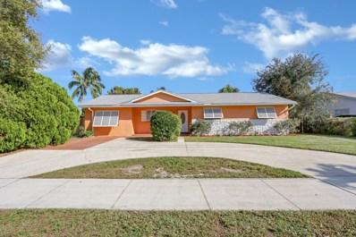 736 Prosperity Farms Road, North Palm Beach, FL 33408 - #: RX-10489697
