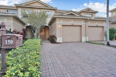 150 Coconut Key Lane, Delray Beach, FL 33484 - #: RX-10489719