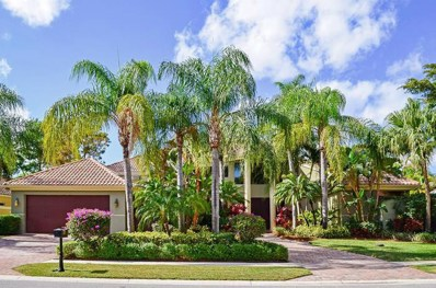 7027 Mandarin Drive, Boca Raton, FL 33433 - MLS#: RX-10489728