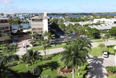 3546 S Ocean Boulevard UNIT 915, South Palm Beach, FL 33480 - #: RX-10489764