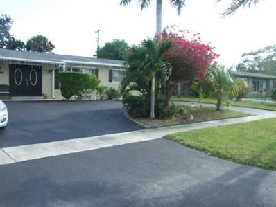 12208 Hillman Drive, Palm Beach Gardens, FL 33410 - MLS#: RX-10489770