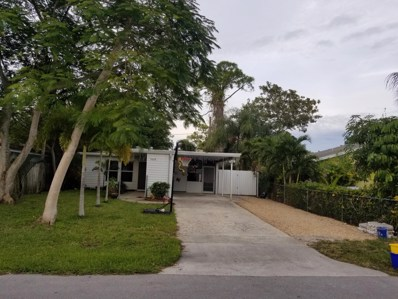 5829 Banana Road, West Palm Beach, FL 33413 - MLS#: RX-10489777
