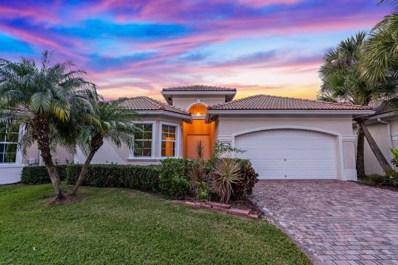 2355 Curley Cut, West Palm Beach, FL 33411 - #: RX-10489785