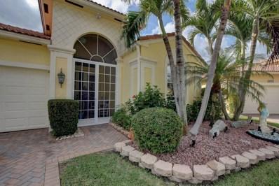12173 Landrum Way, Boynton Beach, FL 33437 - #: RX-10489794