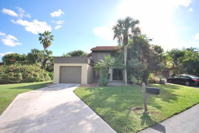 11059 Oakdale Road, Boynton Beach, FL 33437 - MLS#: RX-10489829