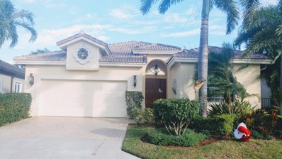 7080 NW Turtle Walk, Boca Raton, FL 33487 - MLS#: RX-10489842