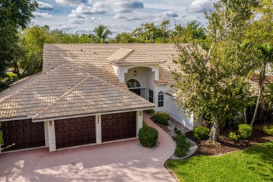 1944 Classic Drive, Coral Springs, FL 33071 - MLS#: RX-10489870