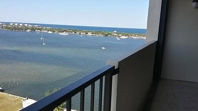 5600 N Flagler Drive UNIT 2107, West Palm Beach, FL 33407 - MLS#: RX-10489901