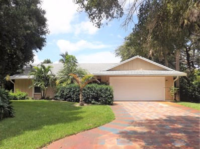 2357 Holly Lane, Palm Beach Gardens, FL 33410 - MLS#: RX-10489916