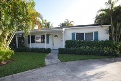 1601 NE 2nd Avenue, Delray Beach, FL 33444 - #: RX-10489937