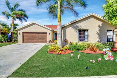 11803 Woodsong Court, Boca Raton, FL 33428 - MLS#: RX-10489944