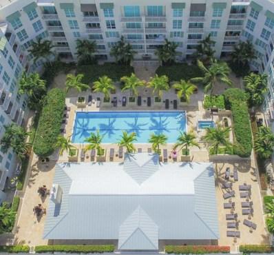 480 Hibiscus Street UNIT 336, West Palm Beach, FL 33401 - MLS#: RX-10489992