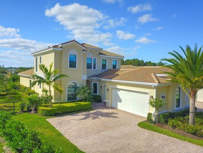 6833 Sparrow Hawk Drive, West Palm Beach, FL 33412 - MLS#: RX-10490007