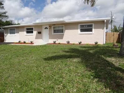 3739 Catalina Road, Palm Beach Gardens, FL 33410 - MLS#: RX-10490019