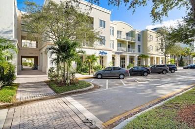 1209 Main Street UNIT 306, Jupiter, FL 33458 - MLS#: RX-10490073