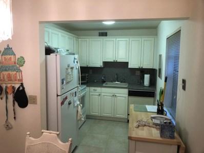 298 Normandy G, Delray Beach, FL 33484 - MLS#: RX-10490085