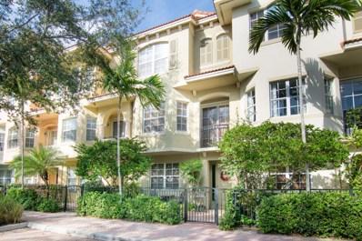 2504 San Pietro Circle, Palm Beach Gardens, FL 33410 - MLS#: RX-10490106
