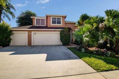 6200 Terra Rosa Circle, Boynton Beach, FL 33472 - MLS#: RX-10490111