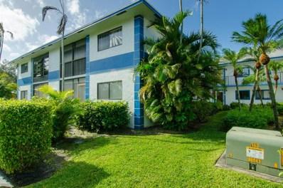 15301 Pembridge Avenue UNIT 79, Delray Beach, FL 33484 - #: RX-10490148