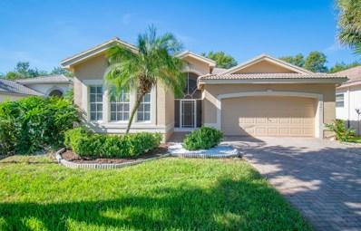 11941 Mataro Avenue, Boynton Beach, FL 33437 - #: RX-10490150
