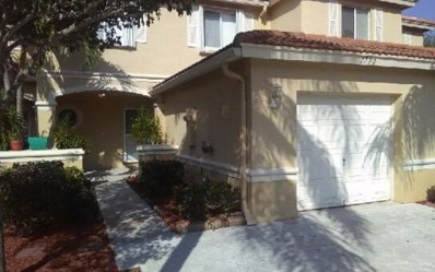 1720 Arezzo Circle, Boynton Beach, FL 33436 - MLS#: RX-10490166