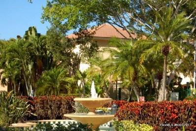 1721 Village Boulevard UNIT 105, West Palm Beach, FL 33409 - #: RX-10490168