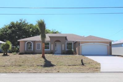 626 SW Jeanne Avenue, Port Saint Lucie, FL 34953 - MLS#: RX-10490180