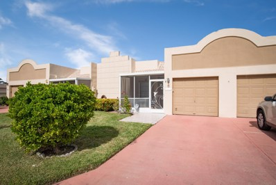 9111 Fairbanks Lane, 6, Boca Raton, FL 33496 - #: RX-10490183