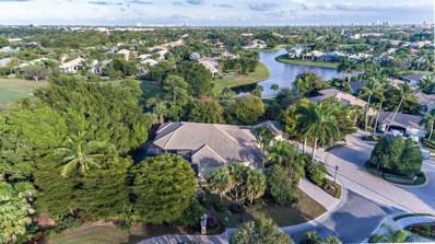 111 Windsor Pointe Drive, Palm Beach Gardens, FL 33418 - MLS#: RX-10490185